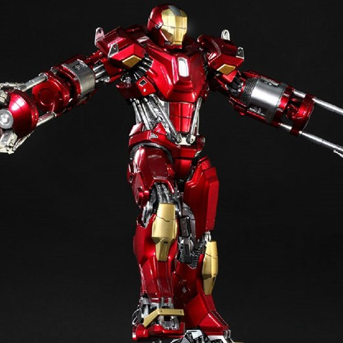 Ironman3 Red Sanpper
