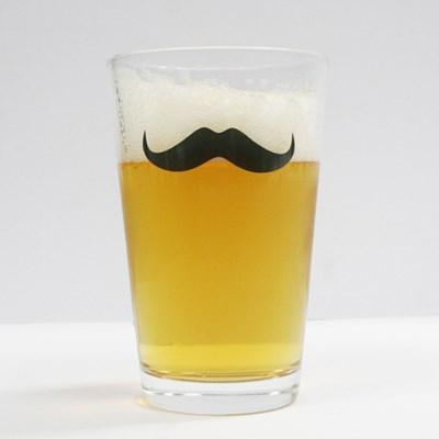머스타치 비어머그 NO.1 Mustache Beer Mug NO.1(1P)