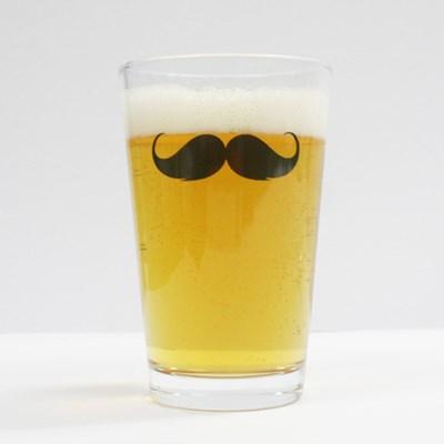 머스타치 비어머그 NO.3 Mustache Beer Mug NO.3(1P)