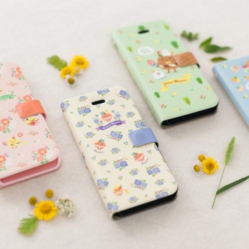 Diary ː Case / 카롱카롱