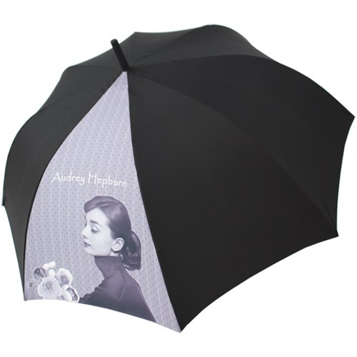 햅번 클래식 장우산