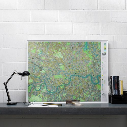London City Map (런던시티맵 Ver.1)
