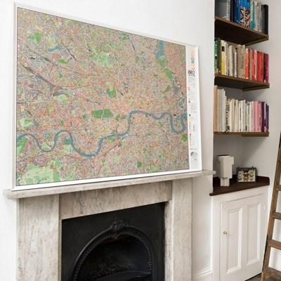 London City Map (런던시티맵 Ver.2)