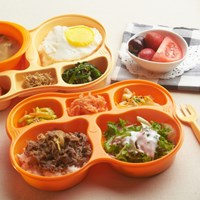 Baby Meal Project