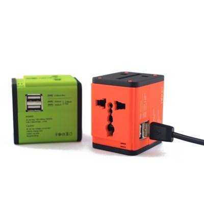 [rozet] USB 해외여행용 어댑터 RX-9300