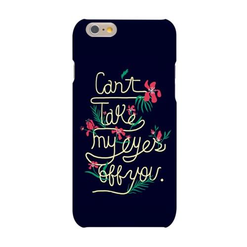 하고 싶은 말 1 for iPhone 6(s) Case [slowrecipe]