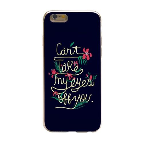 하고싶은말 1 for iPhone 6(s) BubblePack Case [slowrecipe]