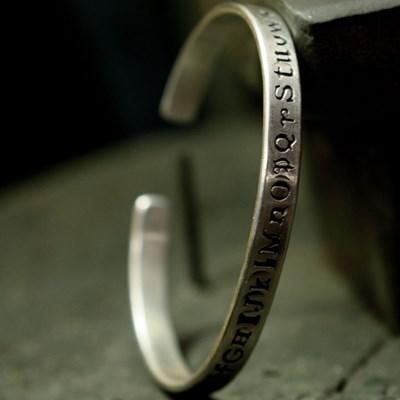BS-025 블랙메일팔찌(Black Mail Bracelet)