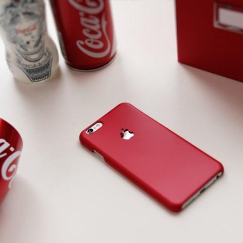 이츠케이스 에코슬림 레트로에디션 아이폰6/6S 케이스