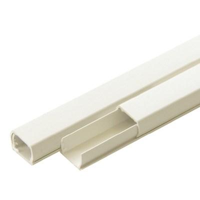 [생활낙원] PVC전선보호관(아이보리) 12mm 2입_(10512025)