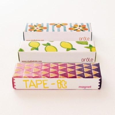Tape-it [Sunny]