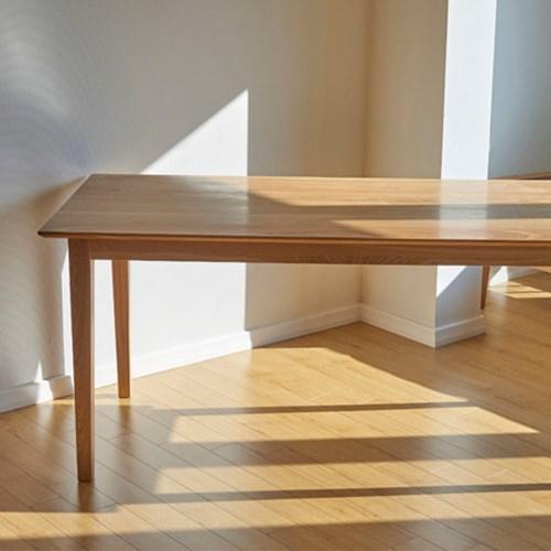 urbanworks modern oak table