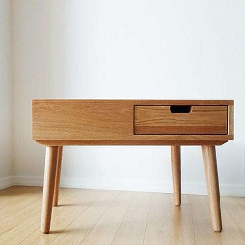 urbanworks basic oak side table