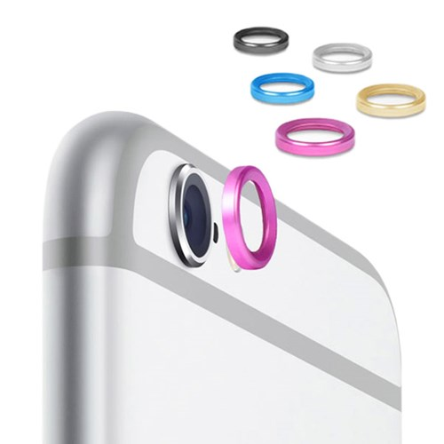 스냅케이스 아이폰6 카메라보호링 양면테이프형