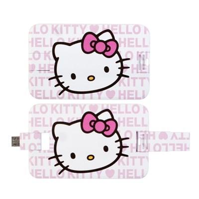 헬로키티 카드형 OTG USB 메모리 16GB