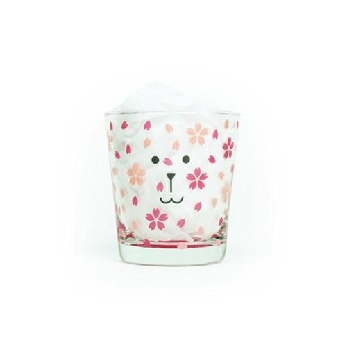 [CRAFTHOLIC] 크래프트홀릭 SAKURA RAB - GLASS CUP