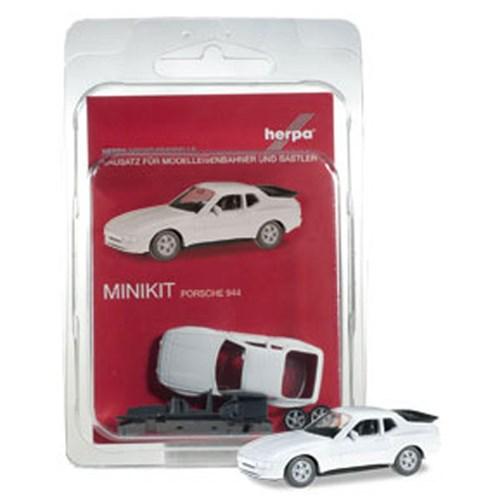 [미니키트]1/87 Porsche 944 (HE012768WH) 조립식