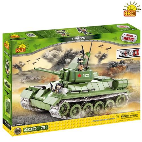 [스몰아미] T-34 탱크
