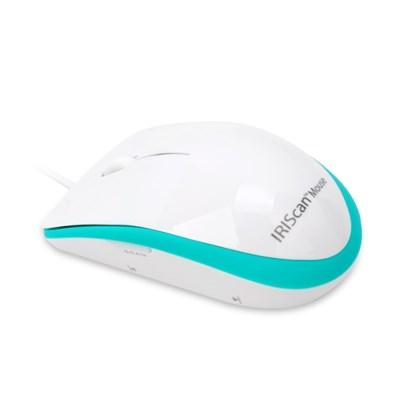 IRIScan Mouse Executive2 스캐너 마우스,문자인식OCR,Mac