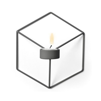 POV Candleholder Wall