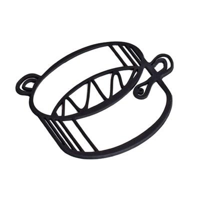 벨렉 디자인(Peleg Design) 냄비 스케치 트리빗 냄비받침