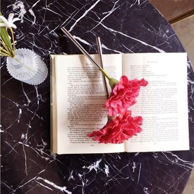 카네이션 플라워펜 - carnation flower pen