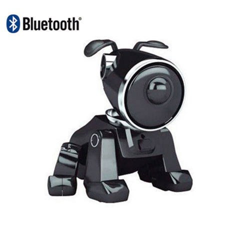 [동영상]블루투스 i-Fido 아이피도 로봇펫 (SVL83012BK)