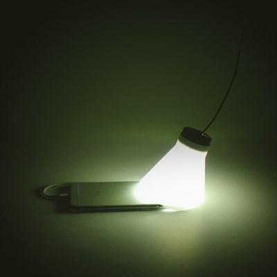 루문 - 스마트폰 플래시 램프