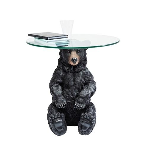 베어 비지블 사이드 테이블