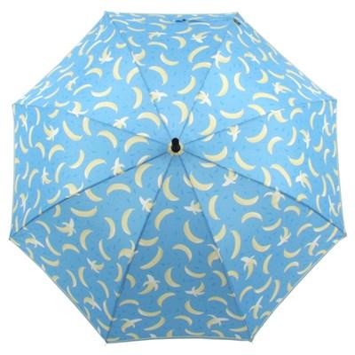 바나나 바나나 자동장우산