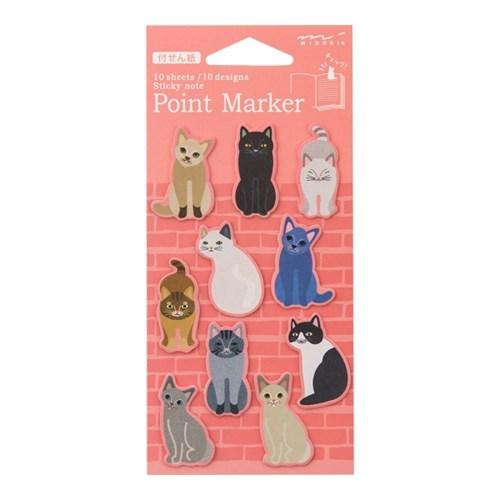 Point Marker (S)