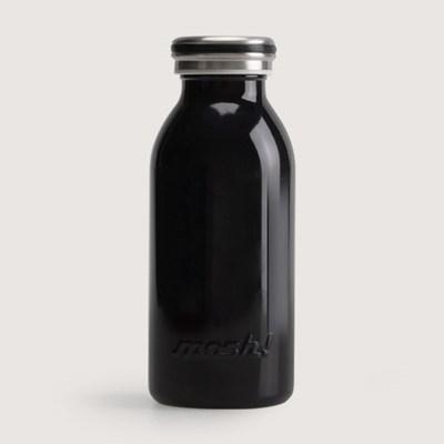 [MOSH] 모슈 보온보냉 텀블러 350 블랙