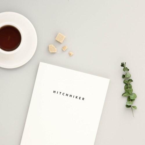 10x10 히치하이커 vol.54 「솔로예찬」(마일리지 구매상품)