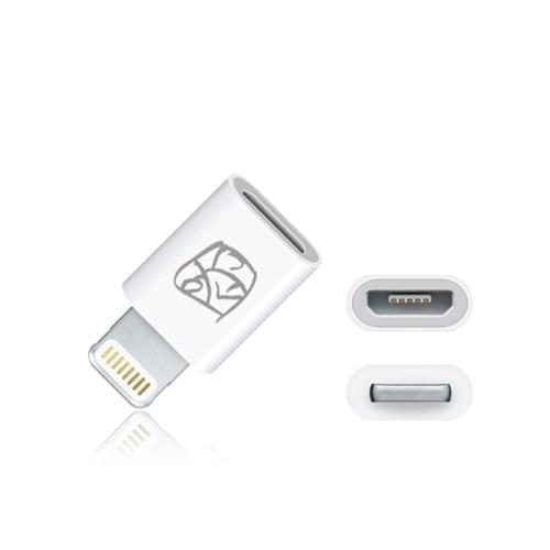 오소니 - OSONI OS-08C 8Pin Connector(8핀젠더)