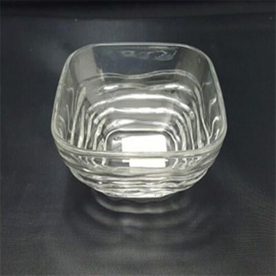 [1+1] 웨이브 둥근 사각그릇