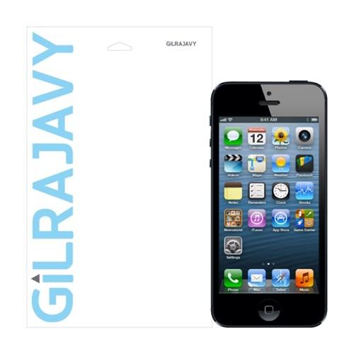 길라잡이 애플 아이폰5 고경도 리포비아H 액정보호필름 (2매)