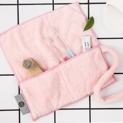 THE TOWEL (PINK)