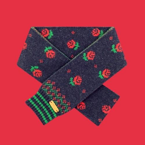 [위글위글 목도리] Wool-Scarf (SC-004)