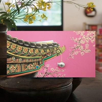 도 원 용돈봉투 FB212-3