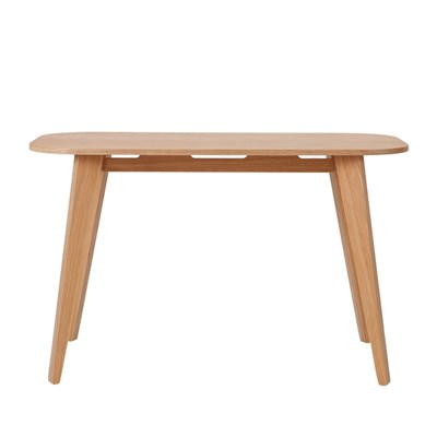 Round Table / Oak