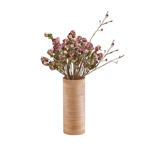 Layered Vase