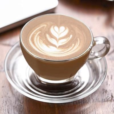 카페라떼 컵/잔6p세트