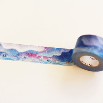 Masking tape Multi 오로라-MST-MKT150-A