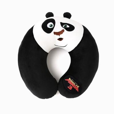 쿵푸 팬더 목쿠션 (2종 선택)