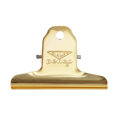 Penco Clampy Clip Gold - S