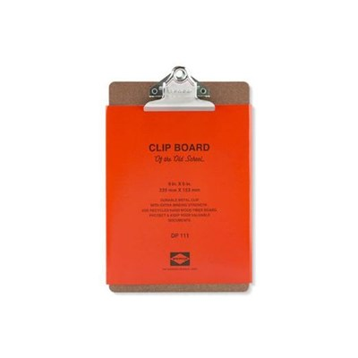 Penco Clipboard O/S - A5