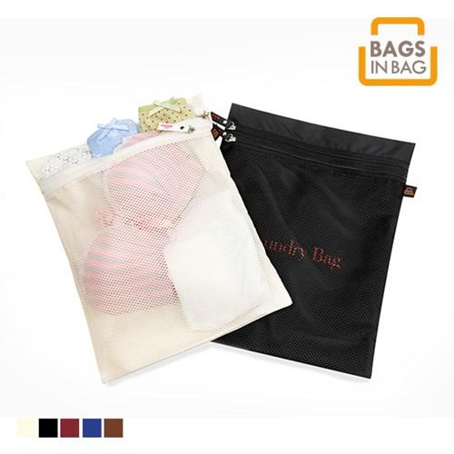 백스인백 Laundry Bag(M)_BLALDM(세탁물파우치)