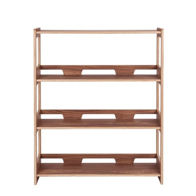 U-Shelves / Walnut