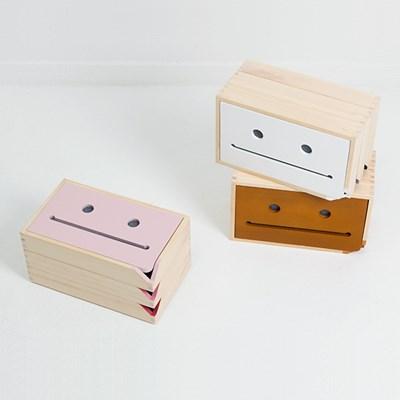 마카롱패밀리 뷰티박스(화장품정리함)