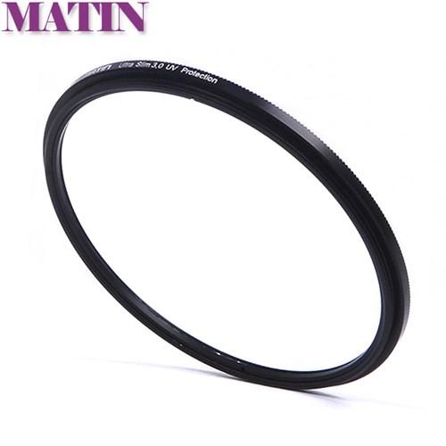 매틴 Ultra Slim UV 필터 37mm~82mm 구경선택 / Matin M0007